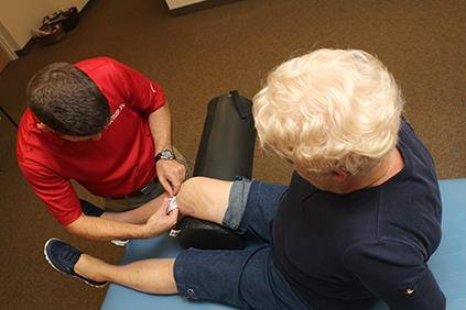 Physical therapy for Joint Pain & Arthritis
