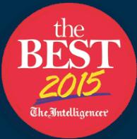 best 2015 badge