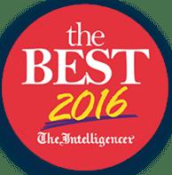 best 2016 badge